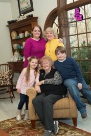 4 generation photo in millersville, pa