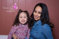 mom and daugher in lancaster, pa