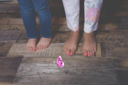 adorable feet photo in lancaster, pa